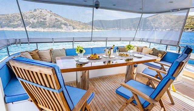 Milaya Charter Yacht - 3