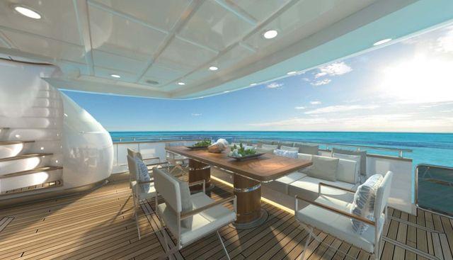 M&A'S Charter Yacht - 5