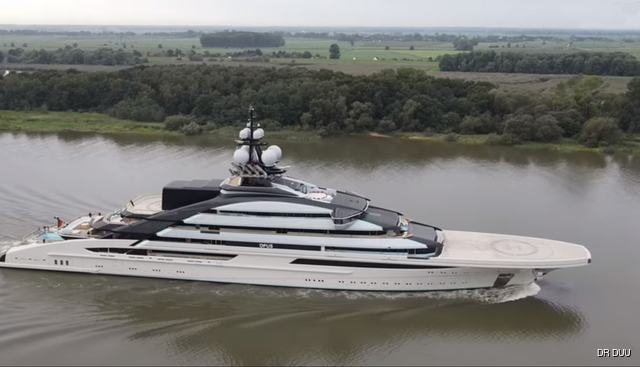 Nord Charter Yacht