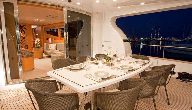 Coca VI Charter Yacht - 4