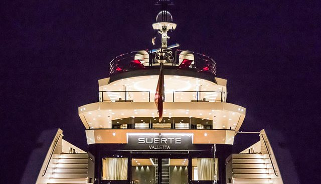 Suerte Charter Yacht - 5