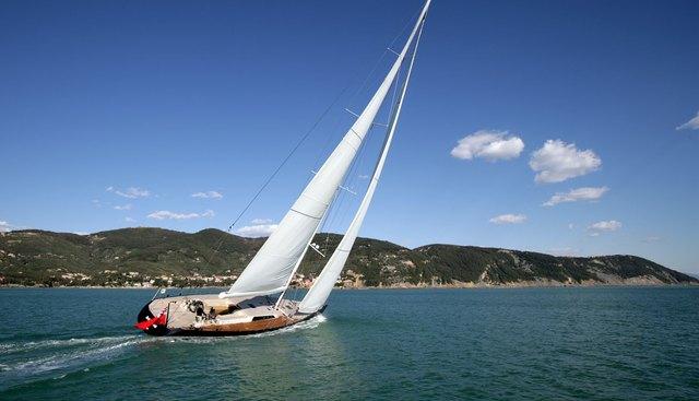 Inti Cube Charter Yacht - 3
