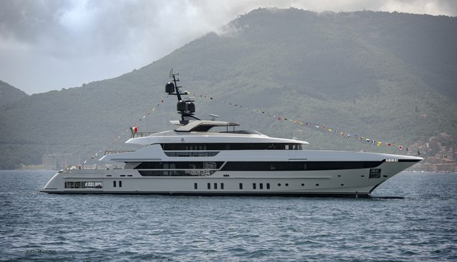 Aily Charter Yacht