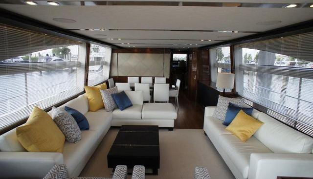 Nina Charter Yacht - 2