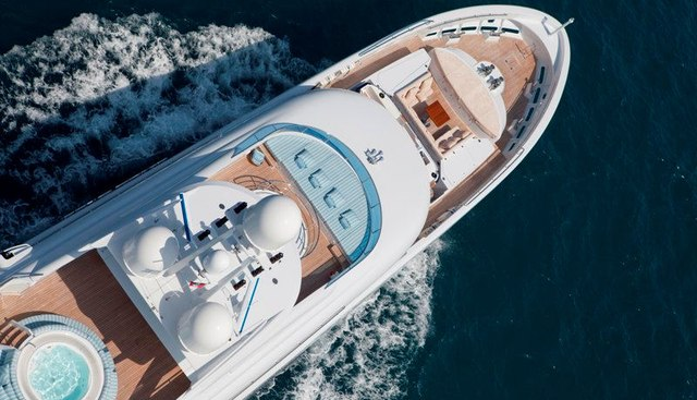 Blind Date Charter Yacht - 3