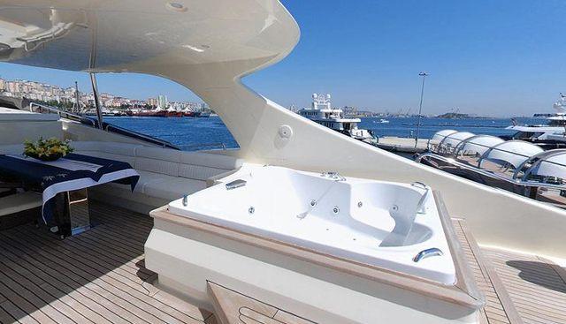Merve Charter Yacht - 2