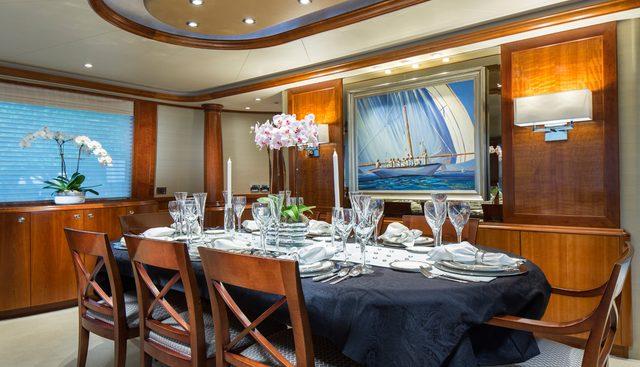 My Tammera Charter Yacht - 8