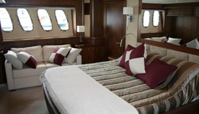 Melinda V Charter Yacht - 4