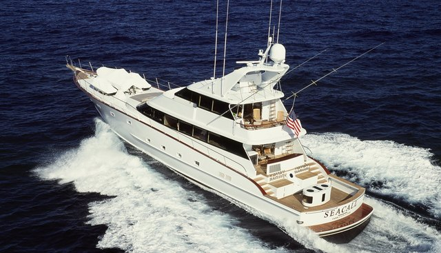 Seacall Charter Yacht - 2