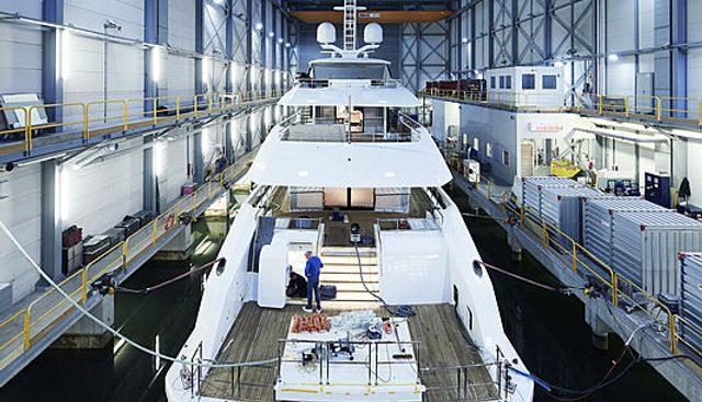 Amare II Charter Yacht - 2