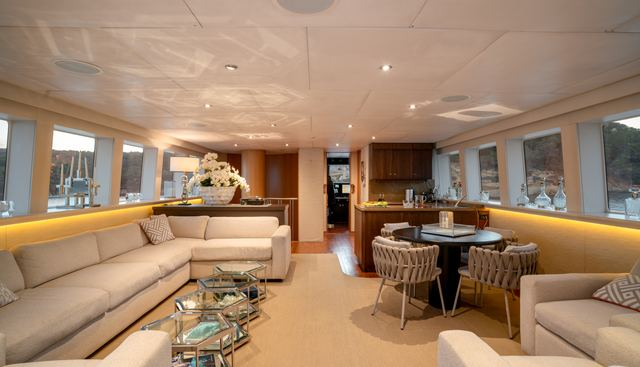 Envy Charter Yacht - 6
