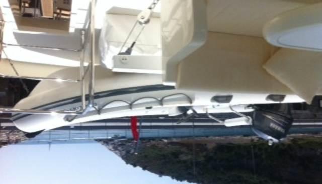 Bora Charter Yacht - 7