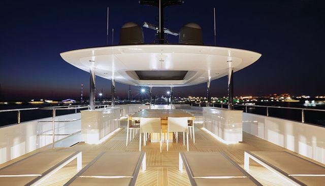 Quaranta Charter Yacht - 5