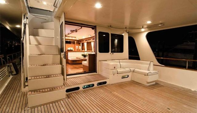 After Five... kids Charter Yacht - 2
