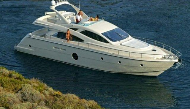 George V Charter Yacht - 2