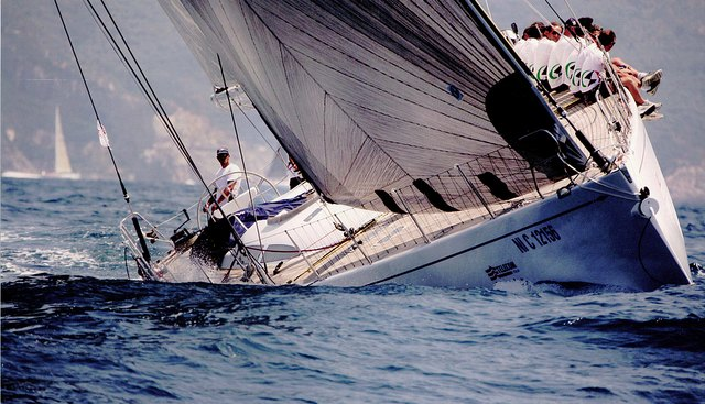 Fetch Charter Yacht - 2