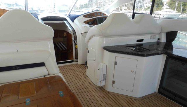 Lara Sofia Charter Yacht - 4