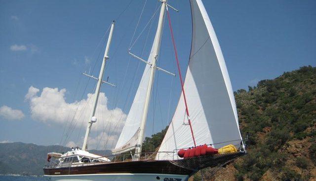 Serenity 86 Charter Yacht - 5
