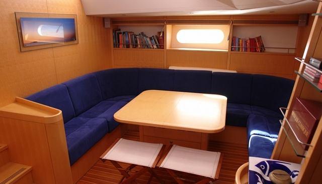 Fani Charter Yacht - 8