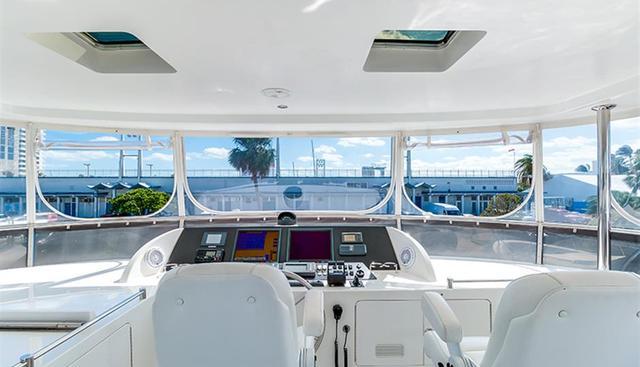 Margarita Charter Yacht - 8