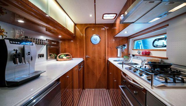 Bella Principessa Charter Yacht - 5