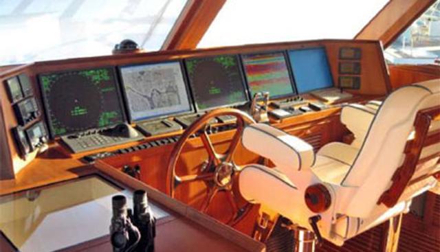 Bye-Luv Ya-Sea Ya Charter Yacht - 5
