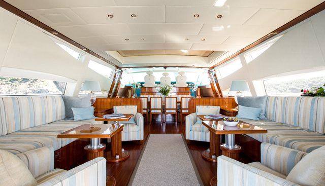 Kidi One Charter Yacht - 6