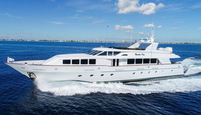Hog Heaven Charter Yacht