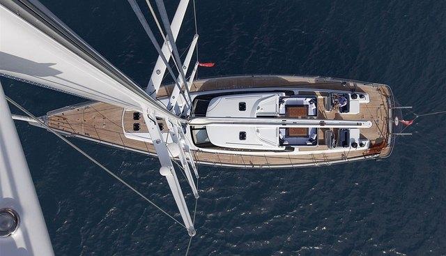 Zweisamkeit Charter Yacht - 4