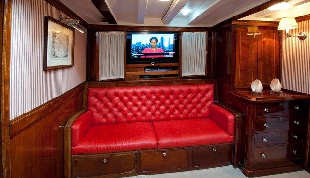Orianda Charter Yacht - 7