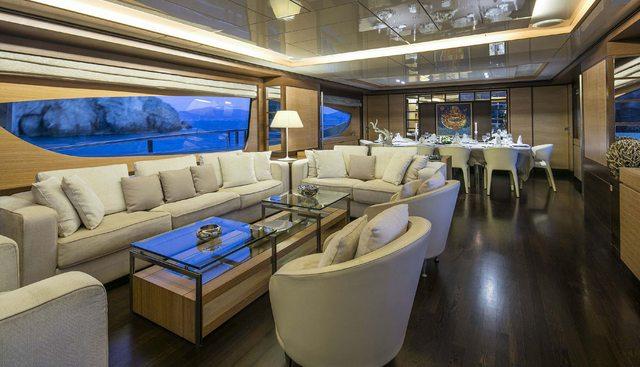 RINI Charter Yacht - 8
