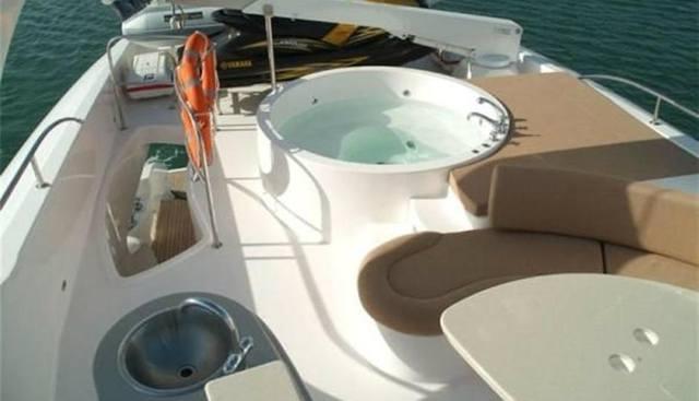 Archer Star Charter Yacht - 5