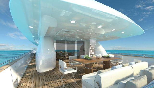 M&A'S Charter Yacht - 4