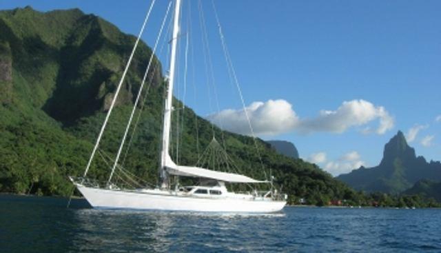 Plum Charter Yacht - 2