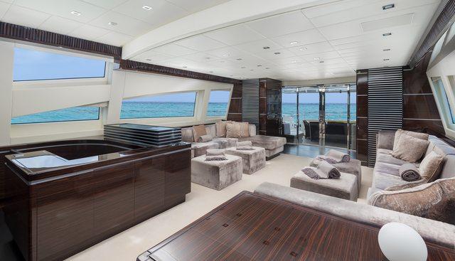 Antelope IV Charter Yacht - 7