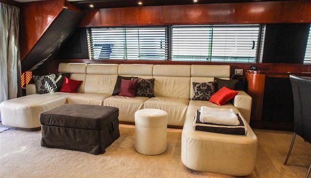Circus Charter Yacht - 6