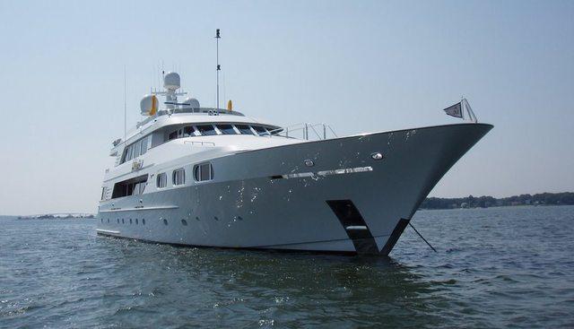 Attitude Charter Yacht - 2