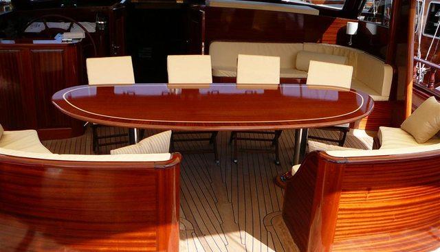 Zephyria II Charter Yacht - 6