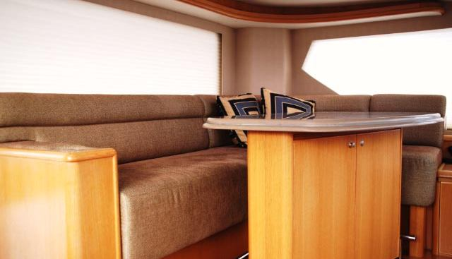 American Pride Charter Yacht - 4