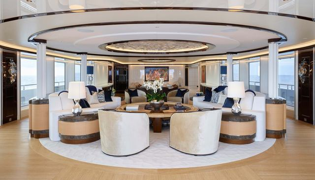 Excellence Charter Yacht - 8