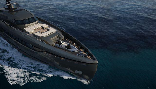 Leudin I Charter Yacht - 2