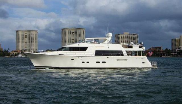 Tau Charter Yacht - 5