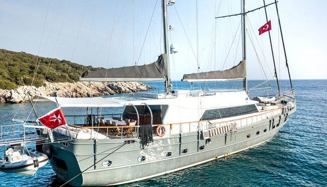 Virtuoso Charter Yacht - 5