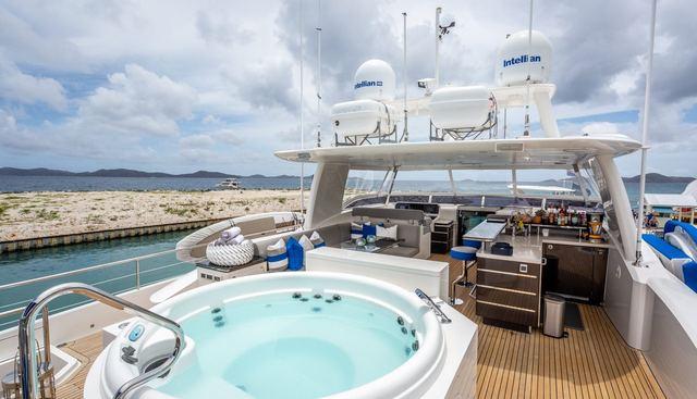 Angeleyes Charter Yacht - 3