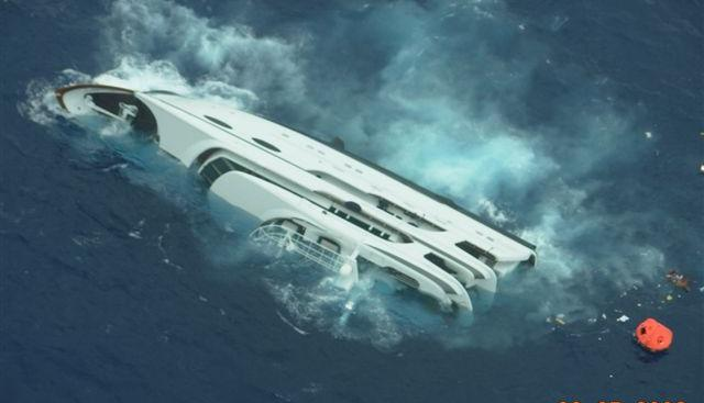 Princess GiGi Charter Yacht - 2