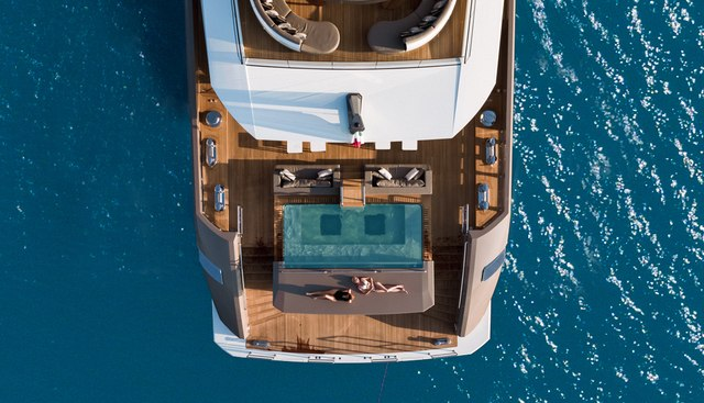 Solo Charter Yacht - 5