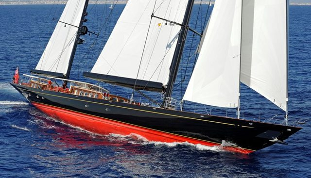 Marie Charter Yacht - 8