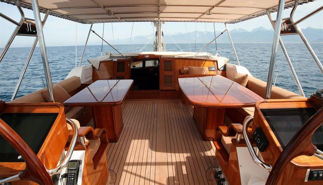Marella Charter Yacht - 3