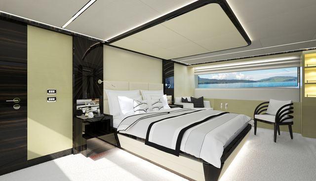Infinity Eight Charter Yacht - 8
