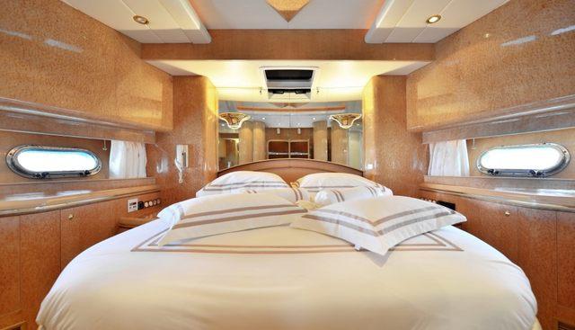 Csimbi Charter Yacht - 8